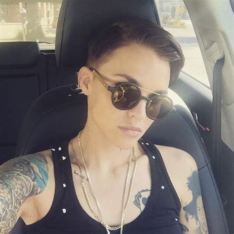 ruby rose instagram ruby rose 10 things you didn t know about the new orange