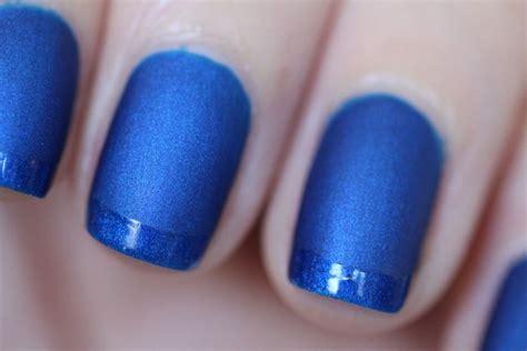 Hue Solid Top Aruba Blue S essie s aruba blue with butter s matte top coat