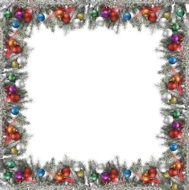 christmas decorative border picture 3 free stock photos in