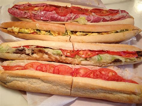 white house subs world famous white house subs in atlantic city jersey bites