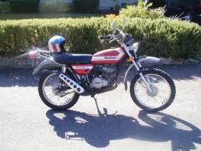 1972 Suzuki Tc 125 1972 Suzuki Tc 125 Picture 1417240