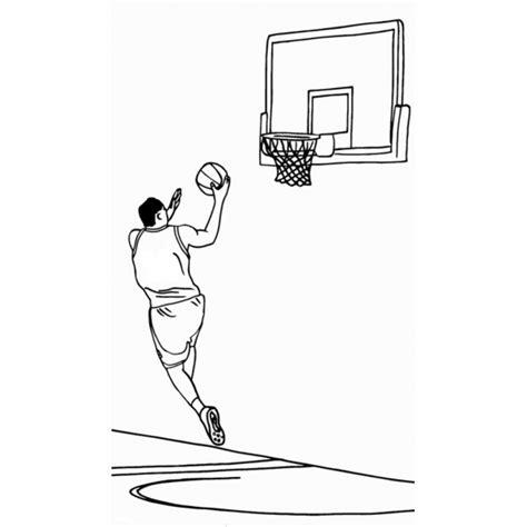 scherzi telefonici da fare testo disegno canestro canestro e palla di pallacanestro