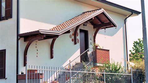 tettoie in muratura portici gazebo porticati tettoie pergolati copri
