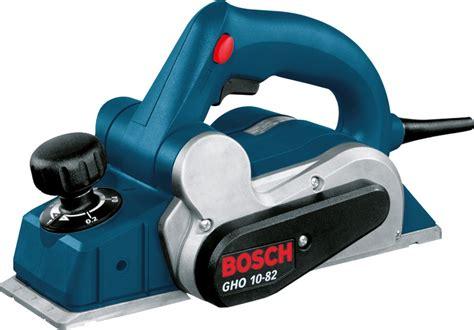 Original Mesin Serut Kayu Bosch Gho 10 82 Planer Bosch Gho 10 82 bosch planer 710w gho 10 82 corded planers routers