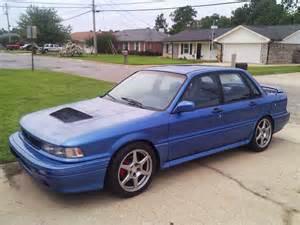 91 Mitsubishi Galant Vr4 1991 Galant Vr4 For Sale Pensacola Fl Dsmtuners