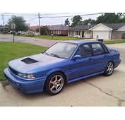 1991 Galant VR4 For Sale Pensacola Fl  DSMtuners