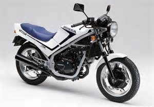 Honda Vermont Honda Vt250z