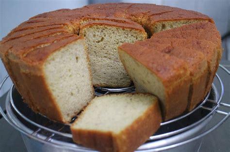 membuat kue bolu singkong cara membuat kue bolu pisang panggang yang enak dan lembut