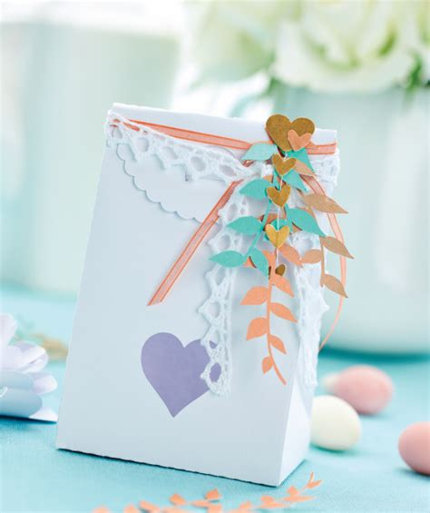 Papercraft Wedding - papercraft wedding keepsakes free craft project