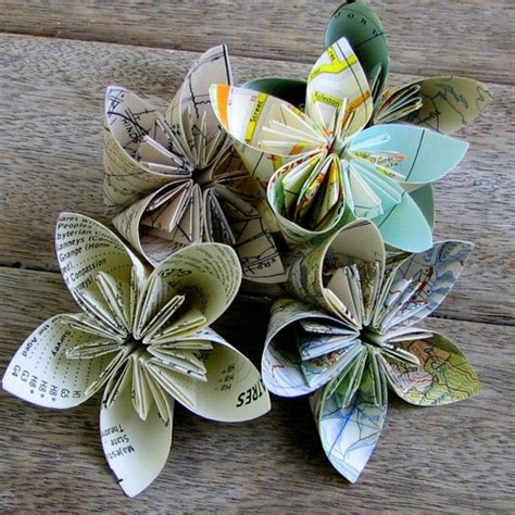 And Craft Using Paper - paper crafts diy