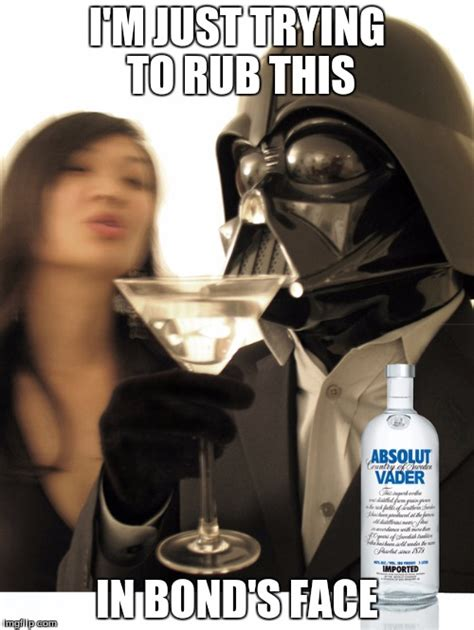 martini meme darth martini imgflip