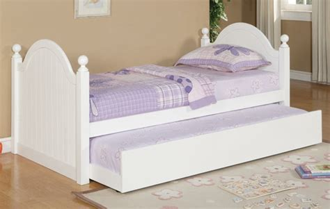 white twin beds for girls girls trundle beds
