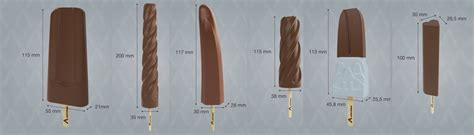 moldes para paletas y helados moldes para helados y paletas dartico