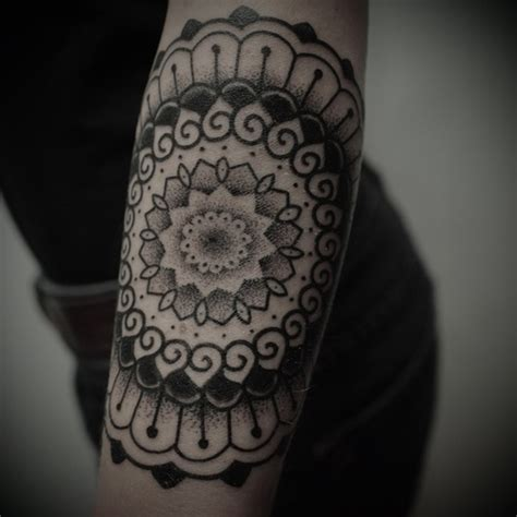 mandala tattoo man arm mandala arm tattoo mandalas pinterest
