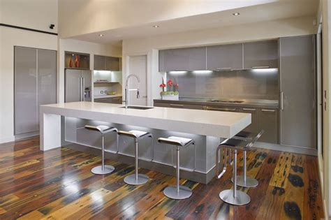 Modern Kitchen Island Ideas by Decoration Kitchen Island Decor With Lighting Stylish