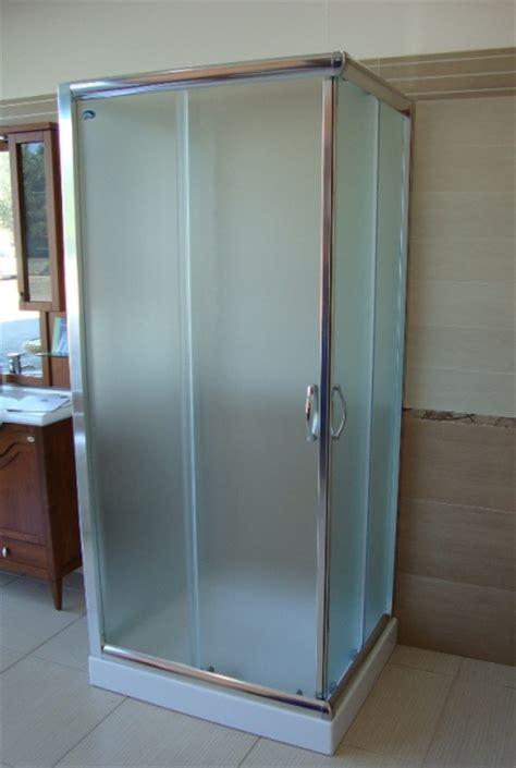 box doccia 70x100 3 lati box doccia cristallo 6 mm 3 lati apertura scorrevole