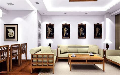 Living And Dining Room Design by Home Ceiling Designs Living Dining Room 3d House Free