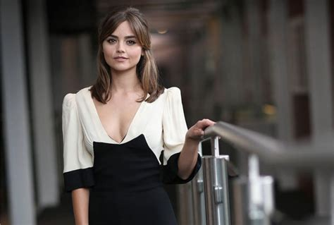 Clara Kulot Airin doctor who coleman to leave as clara oswald at daily