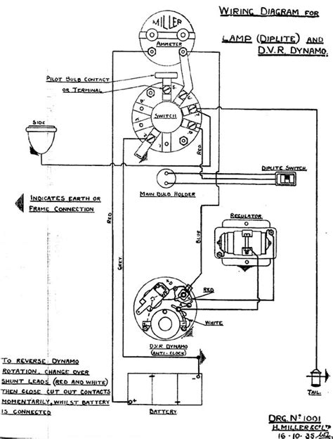 velocette mac wiring diagram gallery wiring diagram