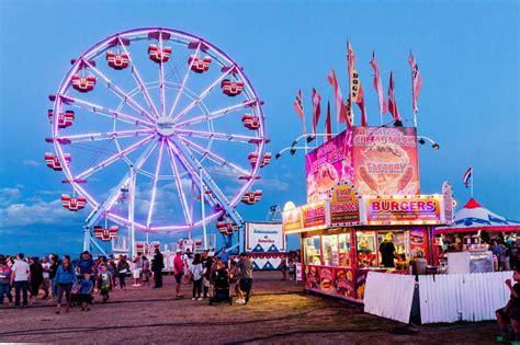 new year 2018 festival orange county 2018 fair carnival orange county fair