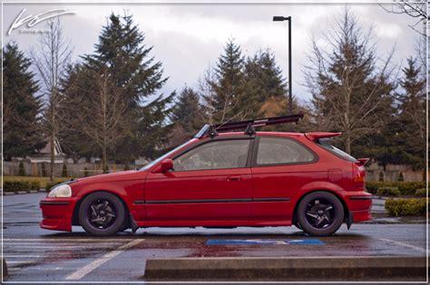 Honda Civic Coupe Roof Rack by Yakima Roof Rack Help For Ek Coupe Page 2 Honda Tech