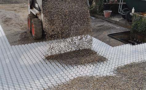 ghiaia costo soluzione parcheggio a ghiaia