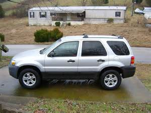 2005 Ford Escape Reviews 2005 Ford Escape Pictures Cargurus