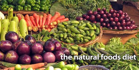 nature food the food diet