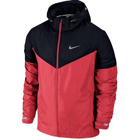 Nike Parasut Jaket Run Run wiggle nike vapor jacket su15 running windproof jackets