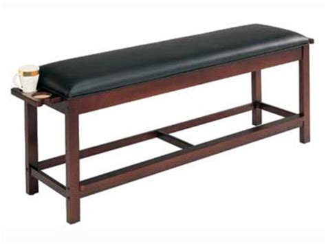 billiard spectator bench spectator chairs and benches archives ankars billiards