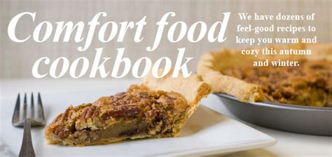 comfort food articles comfort food cookbook