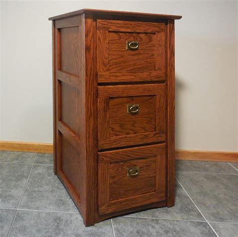 solid wood filing cabinets for home wooden file cabinet 3 drawer home ideas