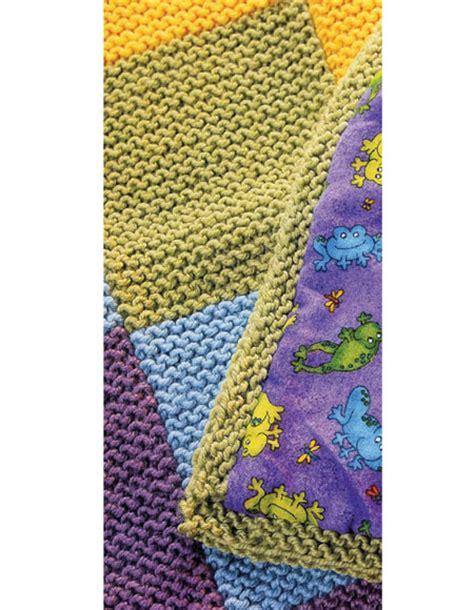 Patchwork Blanket Patterns - patchwork blanket pattern knitting patterns and crochet