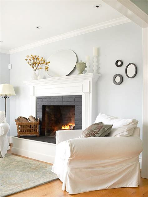 gas kamin surround 25 best ideas about white mantel on mantel