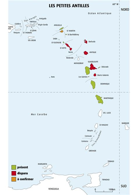 antilles islands map opinions on lesser antilles