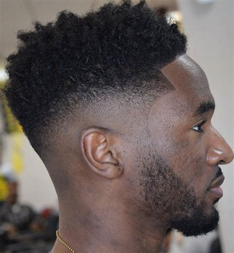 natural hairstyles in fade 45 classy taper fade cuts for men