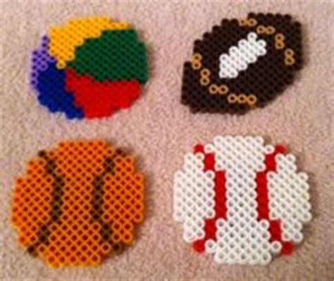perler sports 1000 images about hama sports on perler