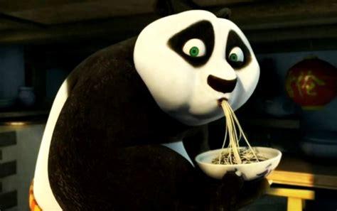 fagioli azuki come cucinarli kung fu panda e ratatouille i cartoni animati ghiotti di cibo