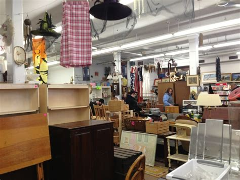 Thrifty Clever Thrifty Boutique 2 by Witch City Consignment Thrift Store 43 Reviews
