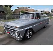 1964 Chevrolet C10 Pickup Custom 5 7l 350 Engine C 10 Photo