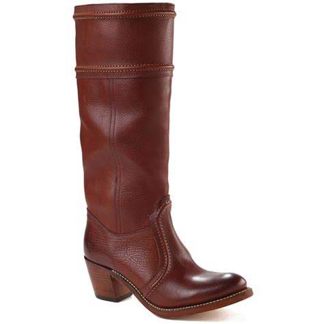 womans frye boots frye 14l boots s evo outlet