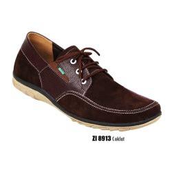 Sepatu Casual Type A Merah movista