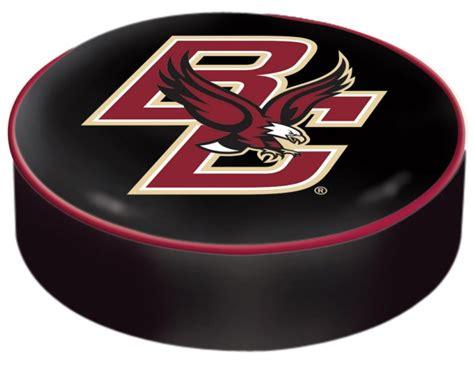 College Logo Bar Stools by Boston College Logo Bar Stool Seat Cover Diamondback