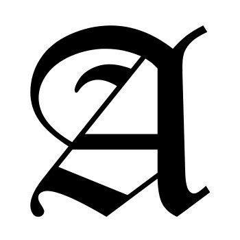 stile lettere tatuaggi lettera a tatuaggio lettera a stile gotico alfabeto