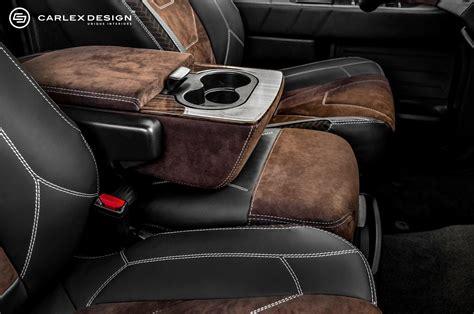 Ford F-150 Hunter Edition by Carlex Design - autoevolution F 150 2015
