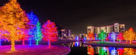 fort worth tree lighting dallas ft worth weekend guide dallas fort worth and