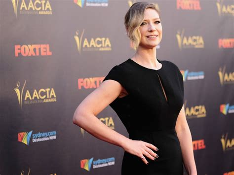 anna torv house of cards anna torv to star in david fincher netflix drama