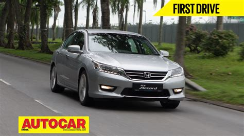 what luxury car does honda make new honda accord review cars entry luxury