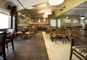 what is the best type of flooring for cafe