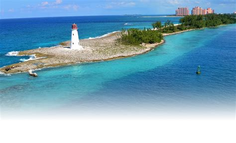 bahamas vacation packages travel deals bookit